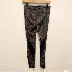 GAP Pants - Gap Fit Black and White Heather Leggings